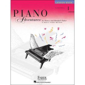 metodos para piano, piano adventures