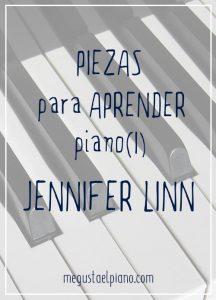 repertorio para piano: Jennifer Linn