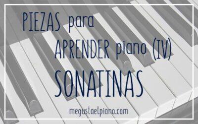 sonatinas