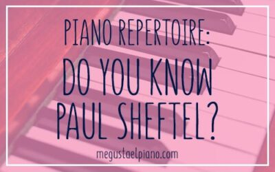 Do you know Paul Sheftel?