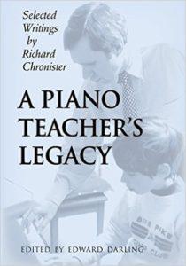 A piano teacher´s legacy