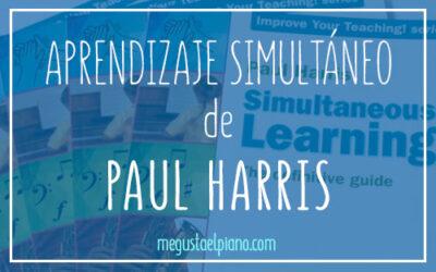 Paul Harris aprendizaje simultáneo