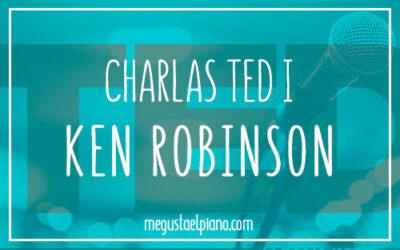 Aprendiendo con TED TALKS