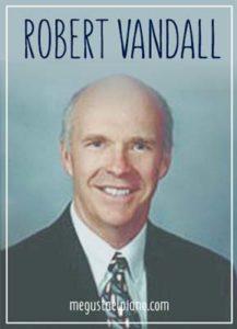 Repertorio Robert D. Vandall