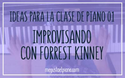 Forrest Kinney