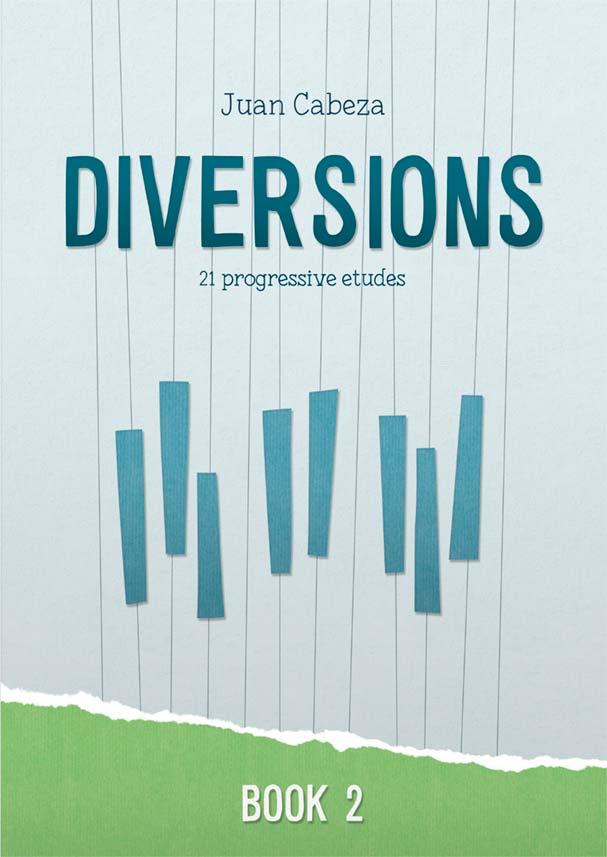 Juan Cabeza Diversions book 2
