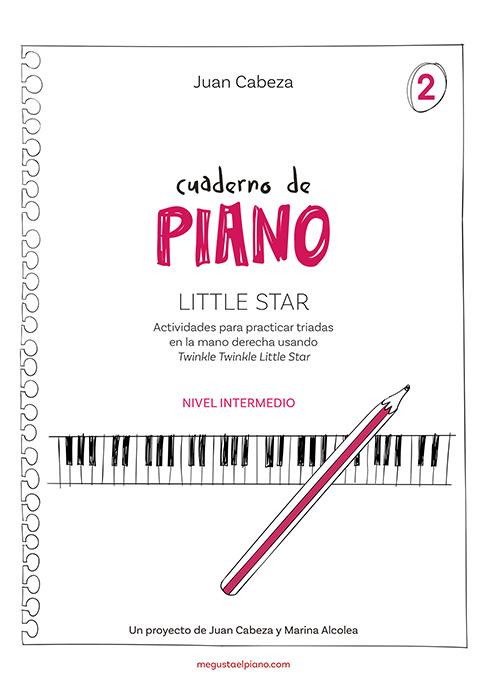 cuaderno de piano 2